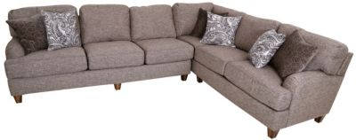 Franklin Brannon 2-Piece Sectional