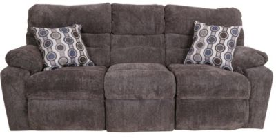 Franklin Tribute Power Recline Sofa with Power Headrest