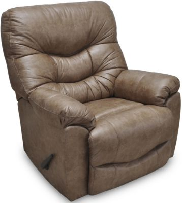 Franklin Trilogy Rocker Recliner