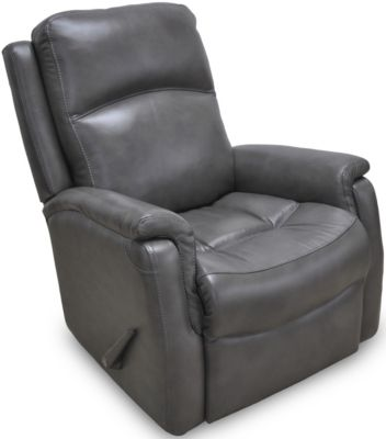 Franklin Primo Leather Rocker Recliner