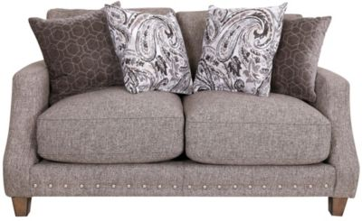 Franklin Gramercy Loveseat