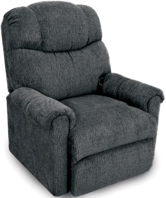 Franklin Atlantic Gray Lift Chair