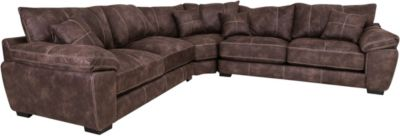 Franklin Teagan 3-Piece Sectional