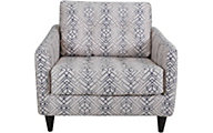 Franklin Argentine Accent Chair