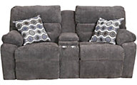 Franklin Tribute Power Headrest Loveseat