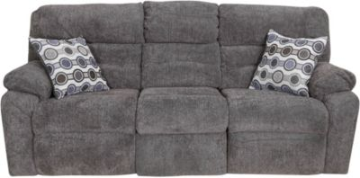 Franklin Tribute Power Headrest Sofa