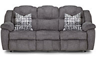 Franklin Victory Reclining Sofa