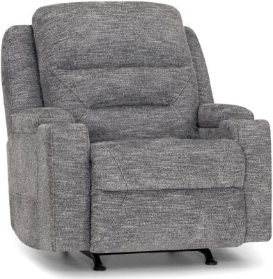Franklin Beacon Power Headrest Rocker Recliner