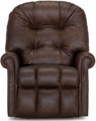 Franklin Austin Leather Lift Recliner