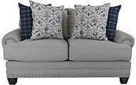 Franklin Fletcher Loveseat