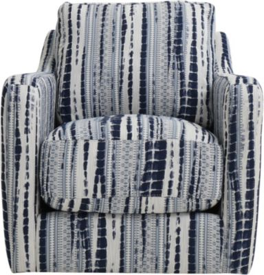 Franklin Chelsea Accent Swivel Chair