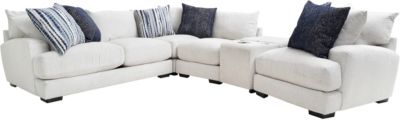 Franklin Hollyn 5-Piece Sectional