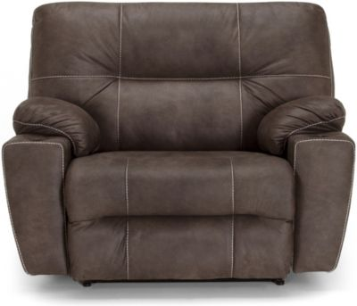 Franklin Titus Snuggler Recliner
