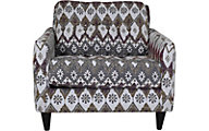 Franklin Siren Accent Chair