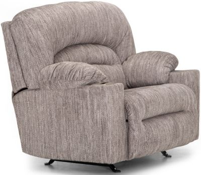Franklin Gradin Power Rocker Recliner