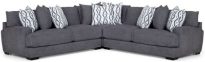 Franklin 808 Collection 3-Piece Sectional