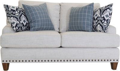 Franklin 864 Collection Loveseat