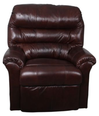 Franklin 498 Chase Leather Lift Chair
