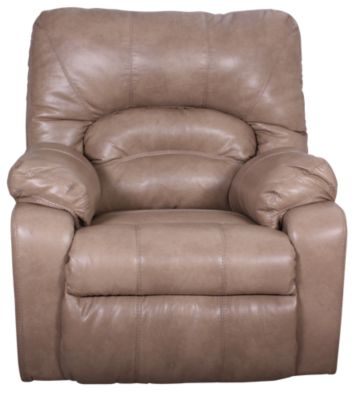 Franklin Dakota Power Rocker Recliner