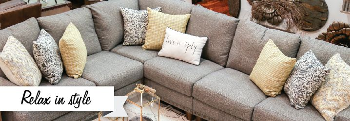 Living Room Furniture in Des Moines, IA | Homemakers
