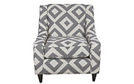 Fusion Sugarshack Accent Chair