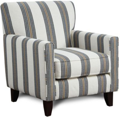 Fusion Whitaker Accent Chair