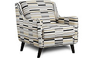 Fusion Deauville Accent Chair