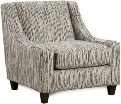 Fusion Handwoven Accent Chair