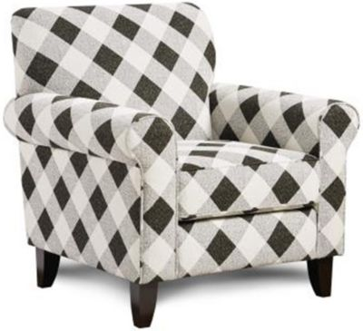 Fusion Shadowfax Accent Chair