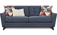 Fusion Faithful Sofa