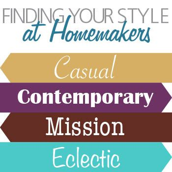 Find Your Style Infographic Part 2