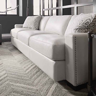 Flexsteel sofas and sectionals