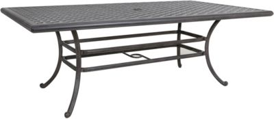 Gather Craft Macan Patio Dining Table