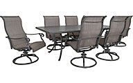 Gather Craft Macan 7-Piece Outdoor Dining Set
