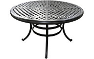 Gather Craft Macan Round Dining Table