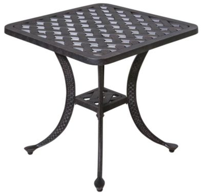 Gather Craft Castle Rock End Table