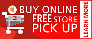Buy Online, Free Store Pick Up