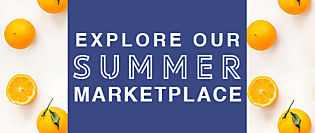 Summer Marketplace