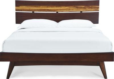 Greenington Azara Solid Bamboo King Platform Bed