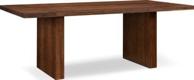Greenington Nova Aurora Bamboo Table