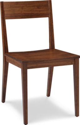 Greenington Nova Aurora Bamboo Side Chair