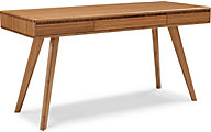 Greenington Currant Bamboo Writing Desk