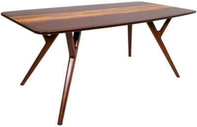 Greenington Azara Bamboo Table
