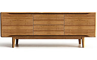 Greenington Currant Bamboo Sideboard