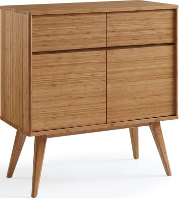 Greenington Laurel Bamboo Sideboard