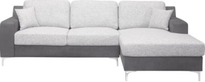 Global U967 Collection 2-Piece Sectional