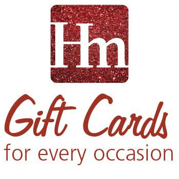 Homemakers Gift Cards Infographic