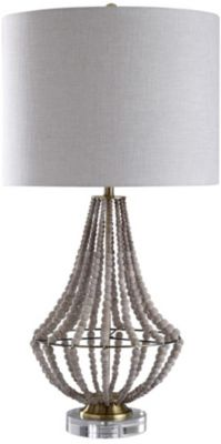 Harp&Finial Aurora Table Lamp