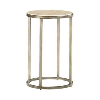 Hammary Furniture Modern Basics Round End Table