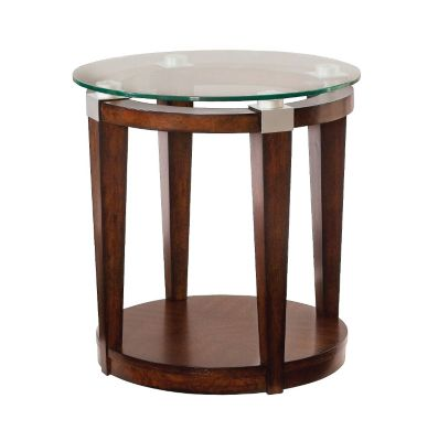 Hammary Furniture Solitaire Accent Table